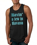 Havin' A Few In Havasu.  Men's Tank Top